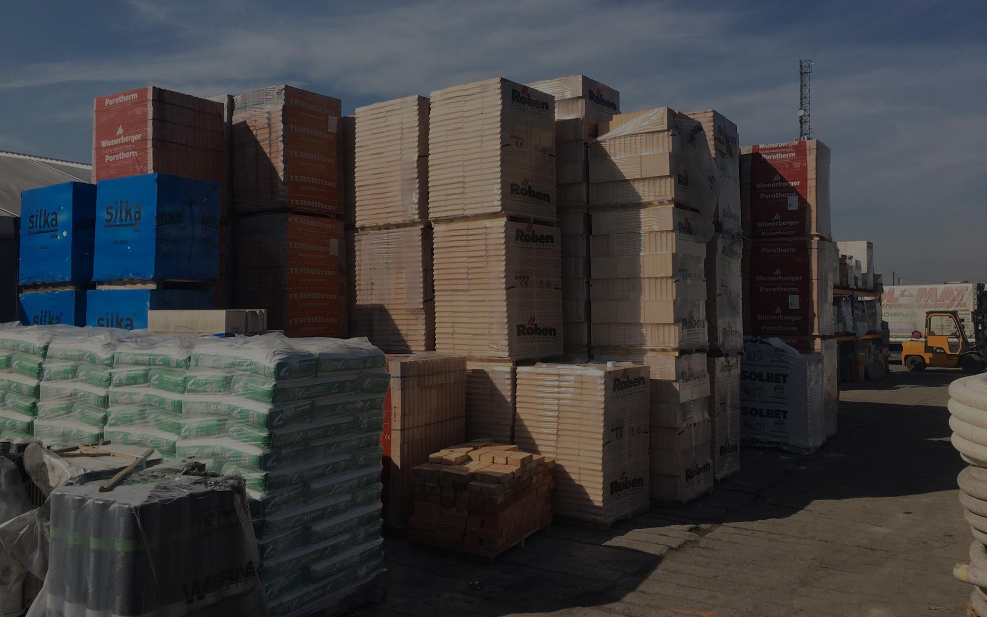 Sklad Budowlany Ol Mat Materialy Budowlane Plytki Ceramiczne